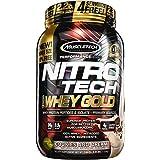 Whey Protein Powder   MuscleTech Nitro-Tech Whey Gold Protein Powder   Whey Protein Isolate Smoothie Mix   Protein Powder for