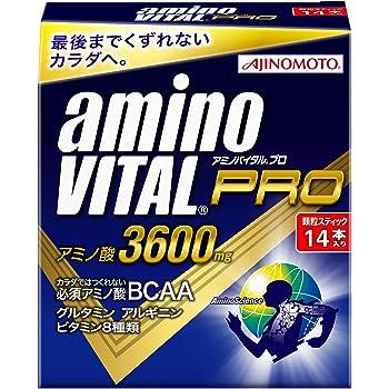 アミノバイタル プロ 14本入箱