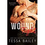 Wound Tight (Made in Jersey Book 4)