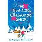 The Best Little Christmas Shop: An uplifting funny feel good Christmas rom com