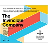 The Invincible Company: How to Constantly Reinvent Your Organization with Inspiration From the World′s Best Business Models