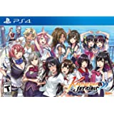 Kandagawa Jet Girls - Racing Hearts Edition (Day 1) - PlayStation 4