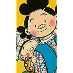 サザエさん HD(720×1280)壁紙 フグ田サザエ,フグ田タラオ