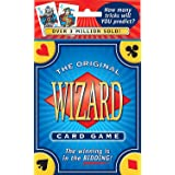 Wizard Card Game with A French As Well As English Translation