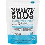 's Suds Original Laundry Powder 70 Loads, Natural Laundry Soap for Sensitive Skin, 47 Ounce (Pack of 1)