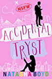 Accidental Tryst: A Romantic Comedy (Charleston) (English Edition)