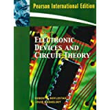 Electronic Devices and Circuit Theory: International Edition