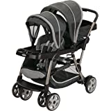 Graco Ready2grow Click Connect LX Stroller, Glacier, One Size