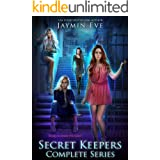 Secret Keepers: The Complete Series