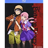 Future Diary Complete Series [Blu-ray]/ 未来日記 コンプリート シリーズ (blue-ray)[Import]