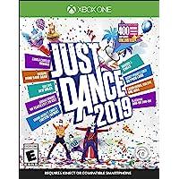 Just Dance 2019 (輸入版:北米) - XboxOne