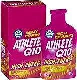 ATHLETE Q10 HIGH-ENERGY(6 本入)