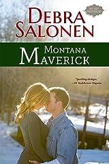 Montana Maverick (Big Sky Mavericks Book 4) Kindle Edition