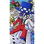 怪盗ジョーカー XFVGA(480×854)壁紙 ジョーカー