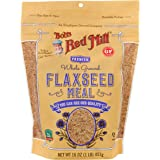 Bob's Red Mill Gluten Free Flaxseed Meal, 16Oz
