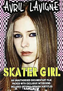 Skater Girl [DVD] [Import]