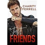 Just Friends (Blue Beech Book 6)