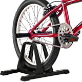 1130 RAD Cycle Bike Stand Portable Floor Rack Bicycle Park For Smaller Bikes