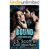 Bound ~ A Dark Horse Novel (Dark Horse Series Book 1)