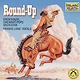 Roundup/Fav Western Themes