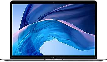 最新モデル Apple MacBook Air (13インチPro, 1.1GHzクアッドコア第10世代のIntelCorei5プロセッサ, 8GB RAM, 512GB) - スペースグレイ