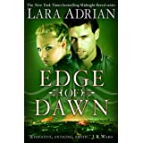 Edge of Dawn (The Midnight Breed Series Book 11)