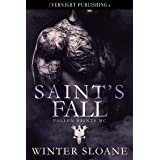 Saint's Fall (Fallen Saints MC Book 3)