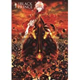 シアトリカルライブ第4弾「THE BLACK PRINCE」(DVD2枚組)