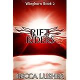 Rift Riders (Wingborn Book 2)