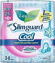 Laurier Super Slimguardcool, 25cm, 14ct