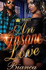 An Insane Love Kindle Edition