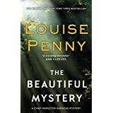 The Beautiful Mystery (A Chief Inspector Gamache Mystery Book 8)