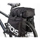ROSWHEEL 自転車サイドバッグ ユニセックス
