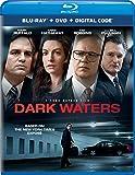 Dark Waters [Blu-ray]