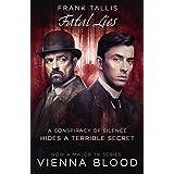 Fatal Lies: (Vienna Blood 3)