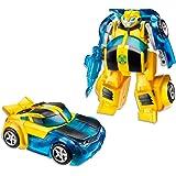 Transformers Playskool Heroes Rescue Bots Energize Bumblebee Figure (Amazon Exclusive)