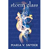 Storm Glass (The Chronicles of Ixia Book 4)