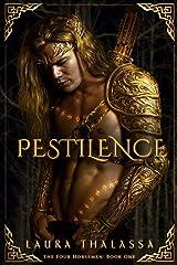 Pestilence (The Four Horsemen Book 1) Kindle Edition