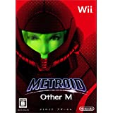 METROID Other M(メトロイド アザーエム) - Wii