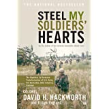 """""""Steel My Soldiers' Hearts: Hopeless to Harcore Transformation US Army, 4th Battalion, 39th Infantry """": The Hopeless to Hardc"""