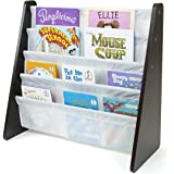 Tot Tutors Book Rack, Espresso