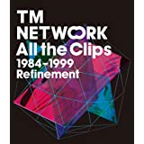All the Clips1984~1999 Refinement(Blu-ray Disc) (特典なし)