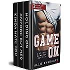 Game On: A Sports Romance Box Set