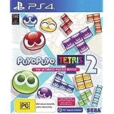 Puyo Puyo Tetris 2: Launch Edition - PlayStation 4