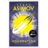 Foundation: The epic science fiction masterpiece by the award-winning author of I, ROBOT (The Foundation Series)