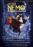 Little Nemo: Adventures in Slumberland [DVD] [Import]