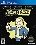 Fallout 4 Game of the Year Edition (輸入版:北米) - PS4