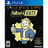 Fallout 4 - Game of the Year Edition for PlayStation 4