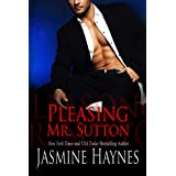 Pleasing Mr. Sutton: Naughty After Hours, Book 5