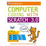 DK Workbooks: Computer Coding with Scratch 3.0 Workbook